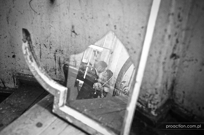 ProAction | Zdjęcia ślubne