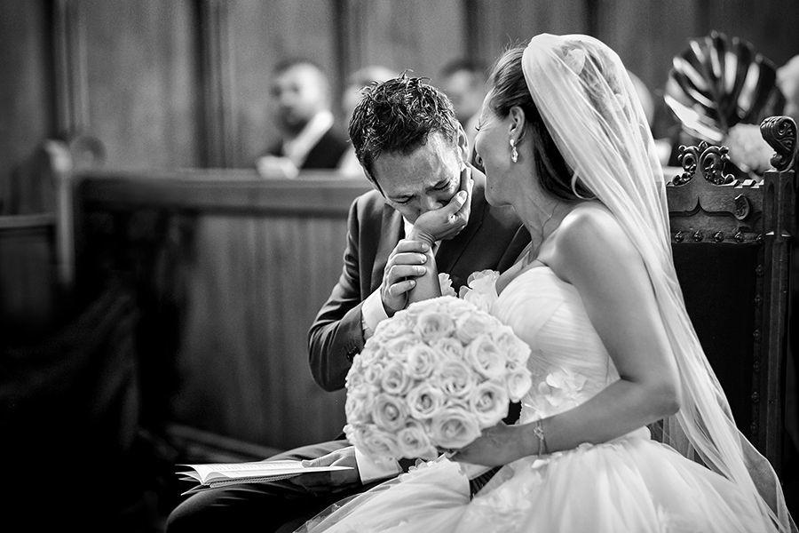 Emotionale Hochzeitsreportagen Frankfurt - RAMAN-PHOTOS