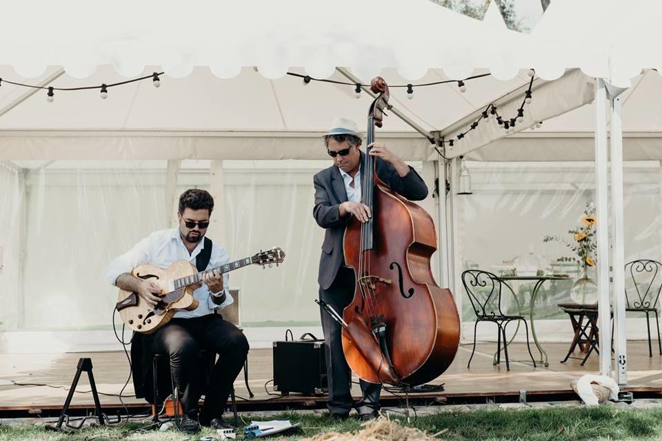 Mabel Jazz Band