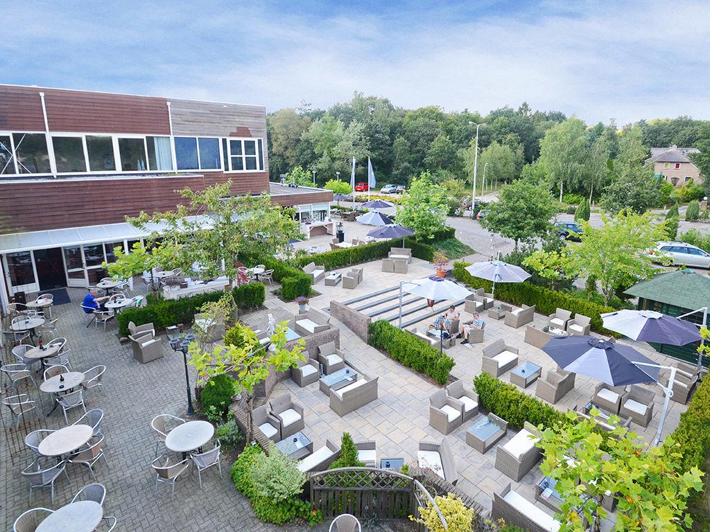 Hotel-Restaurant De Zeegser Duinen