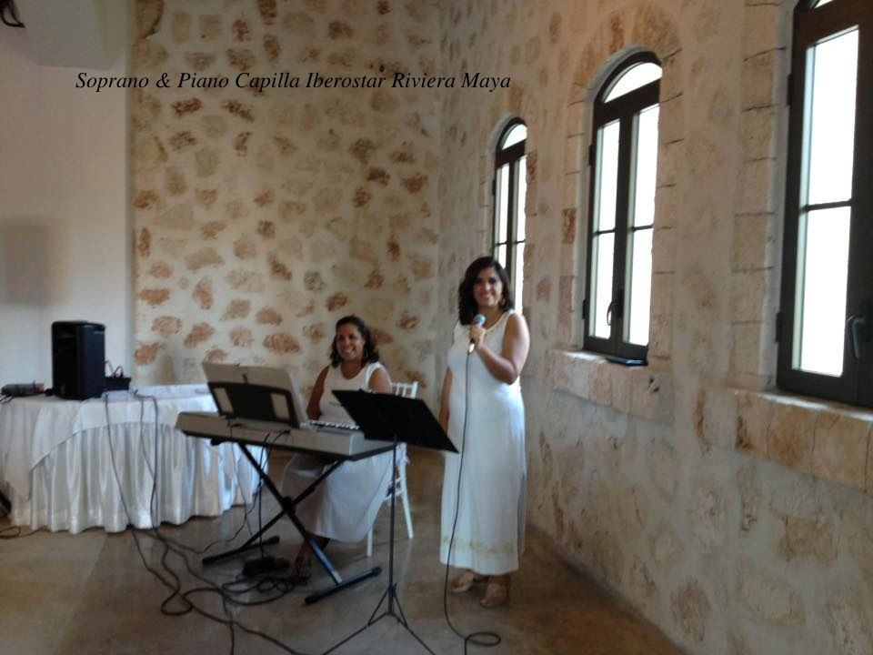 Mezzosoprano y Piano