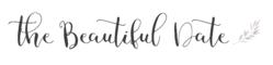 Logo The beautiful date
