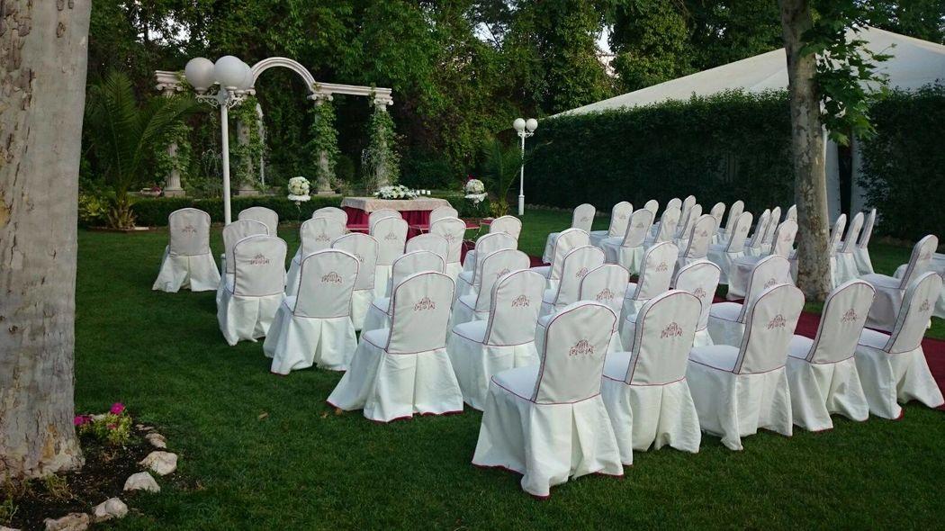 Ceremonia y Protocolo - Oficiantes Bodas Civiles