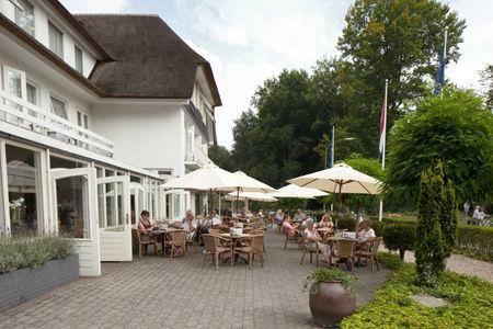 Fletcher Hotel/Restaurant De Mallejan