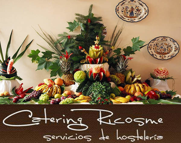 Catering Ricosme