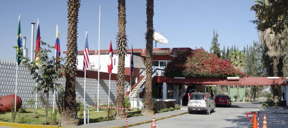 DM Hotel Moquegua