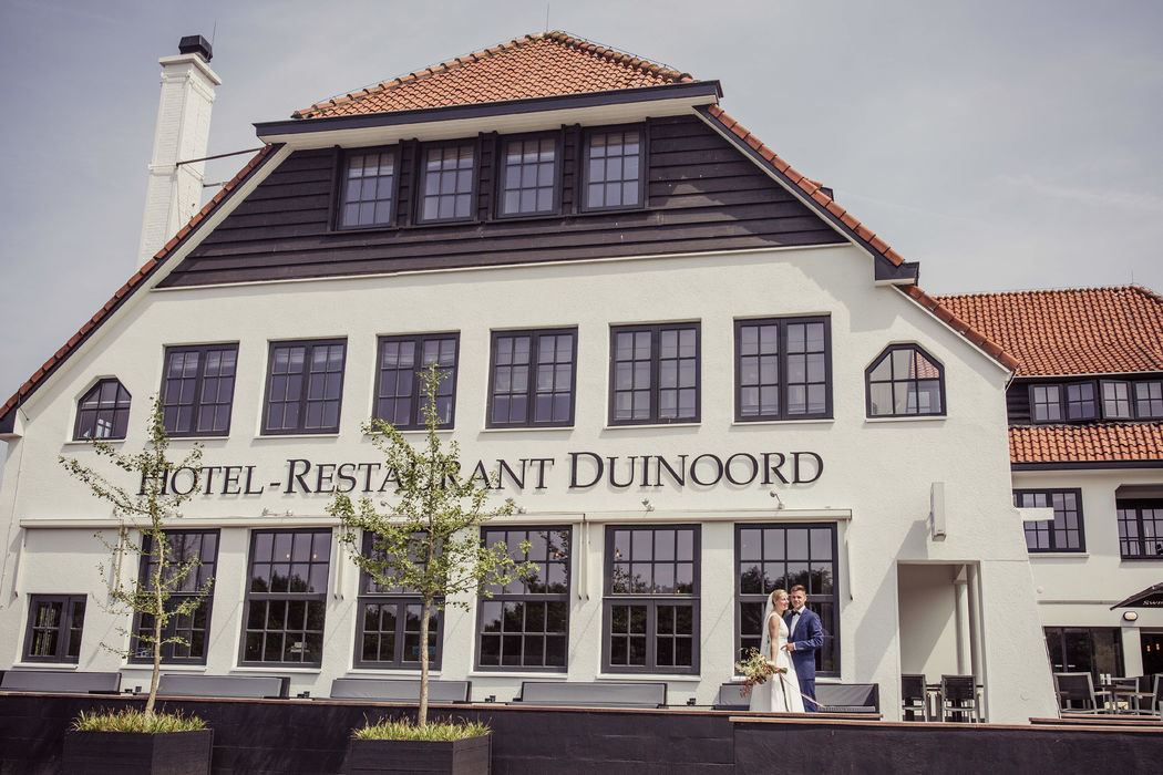 Fletcher Boutique Hotel Duinoord