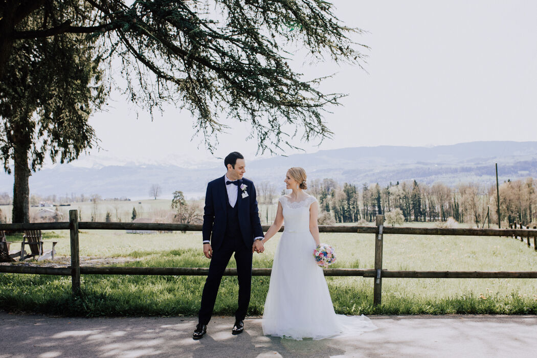 Belle Wedding