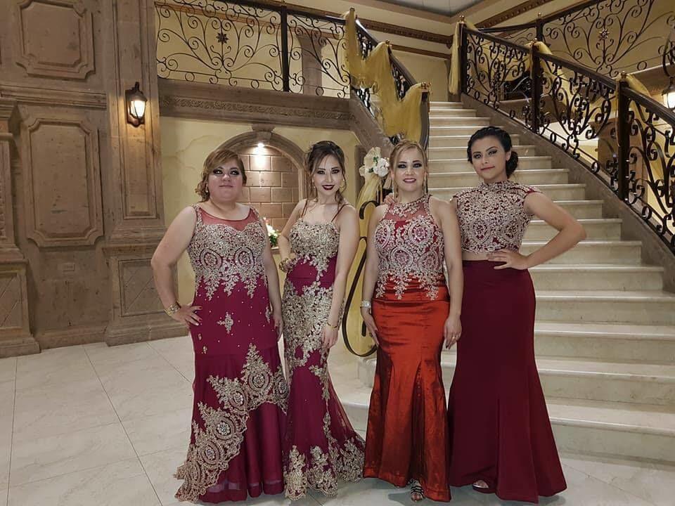 DRenta Vestidos