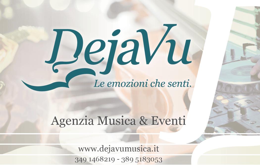 www.dejavumusica.it www.dejavumusica.it