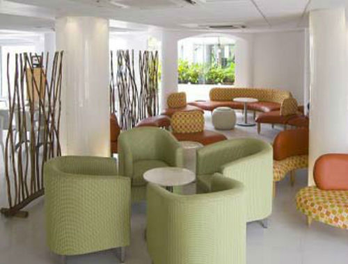 Hotel Ramada - Cancún