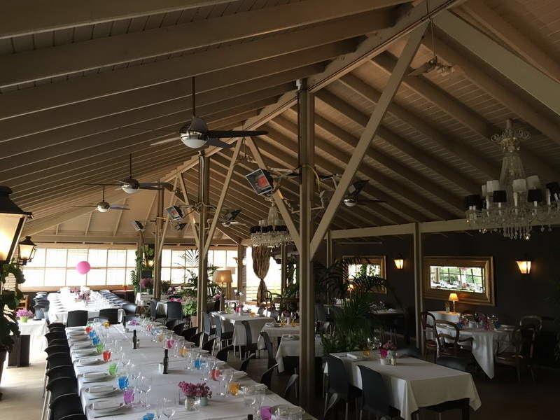 Restaurante Las Botas