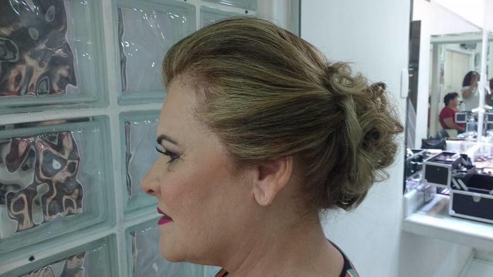 Marília Belloni Coiffeur