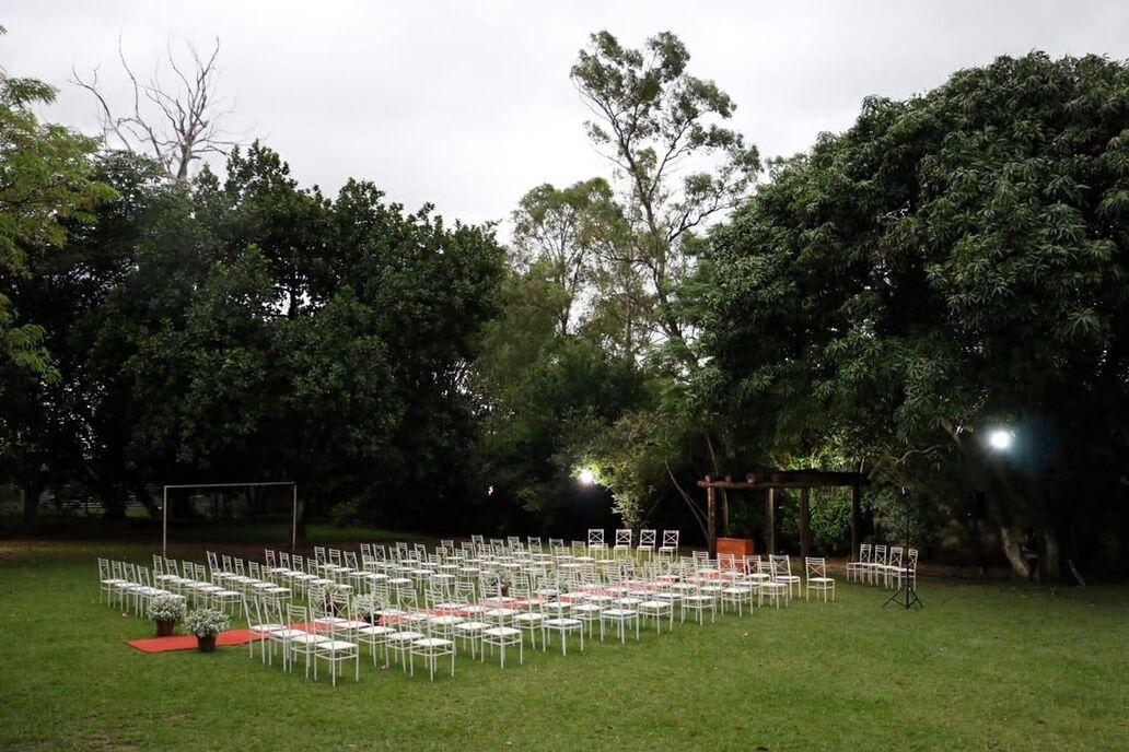 Chácara Jatobá Eventos