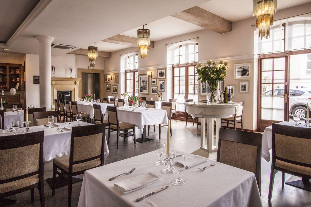 Restauracja Biała Róża