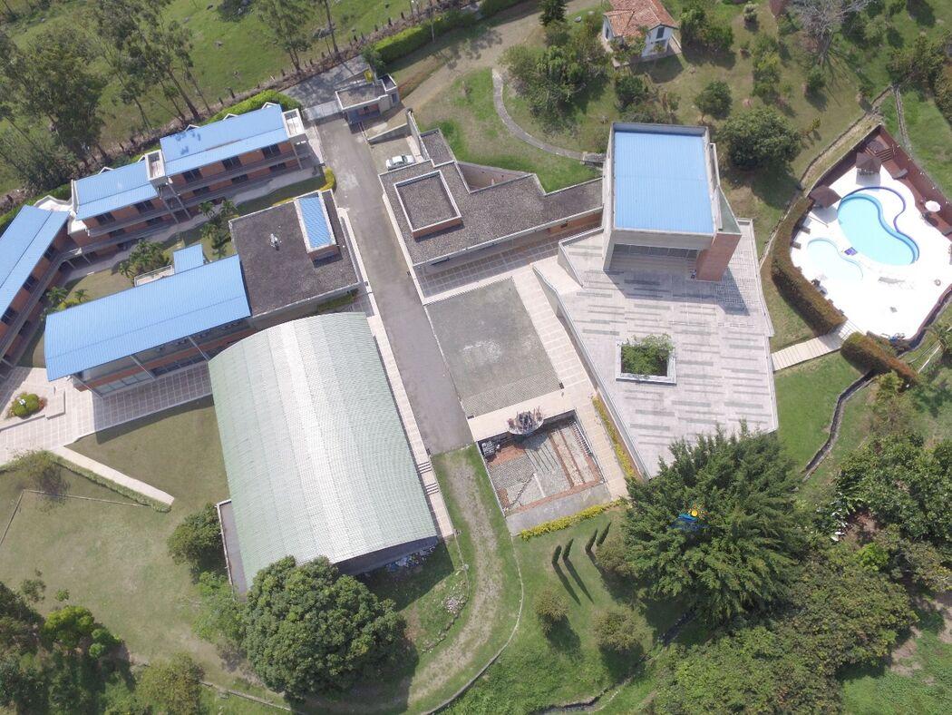 Centro de Convenciones Villa de Sales