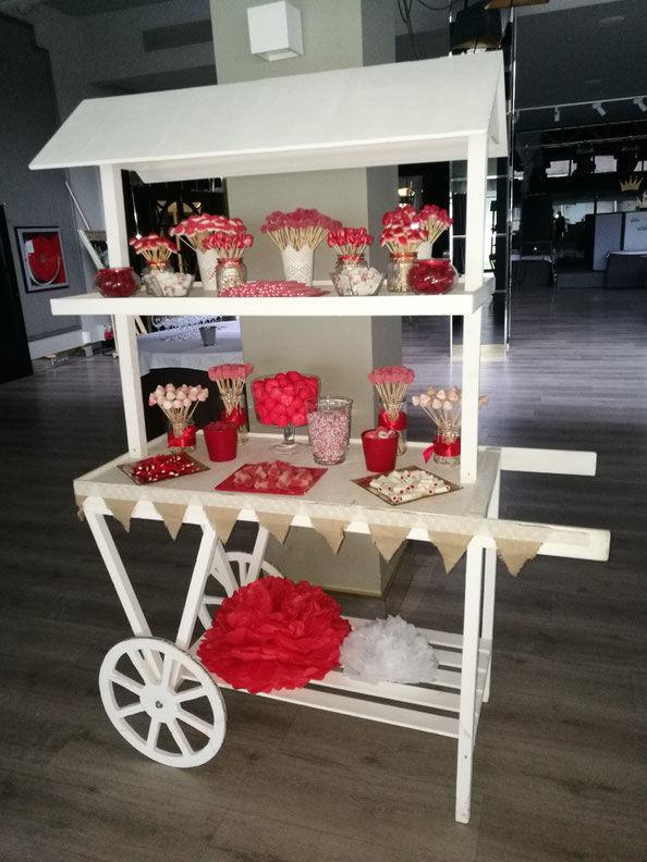 El dulce atelier