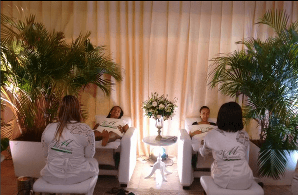 Val Macedo Lounge Spa Zen