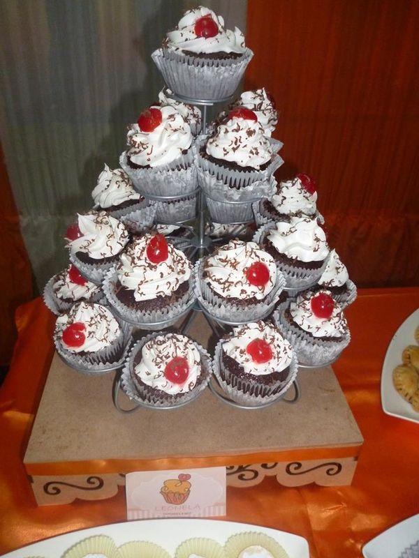 Leonela Cupcakes y Más