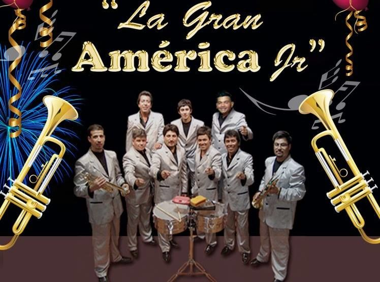 La Gran America Jr