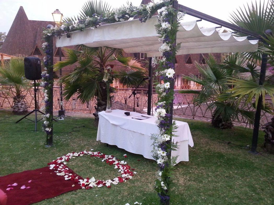Ceremonias Simbólicas en Chile