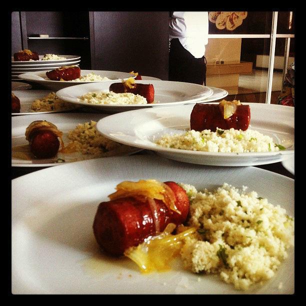 Buffet Gourmeteria