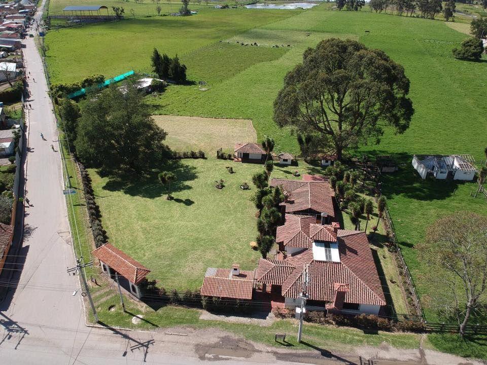 Hacienda Puente Piedra