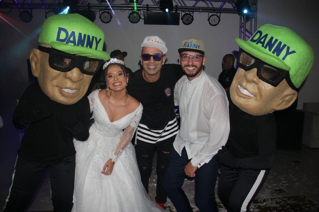 Danny Oficial