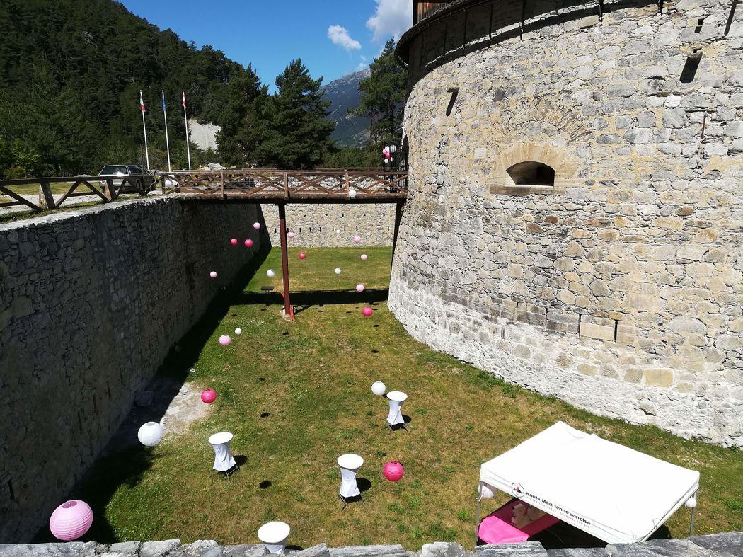 Fort Redoute Marie-Thérèse