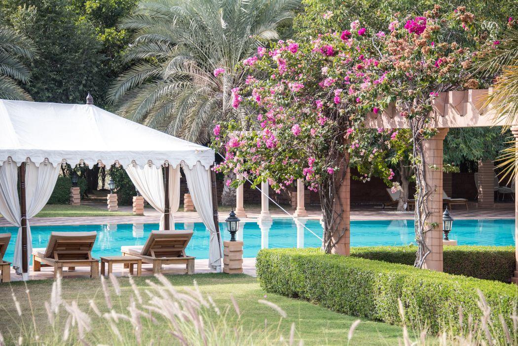 Samsara Luxury Resort & Camp