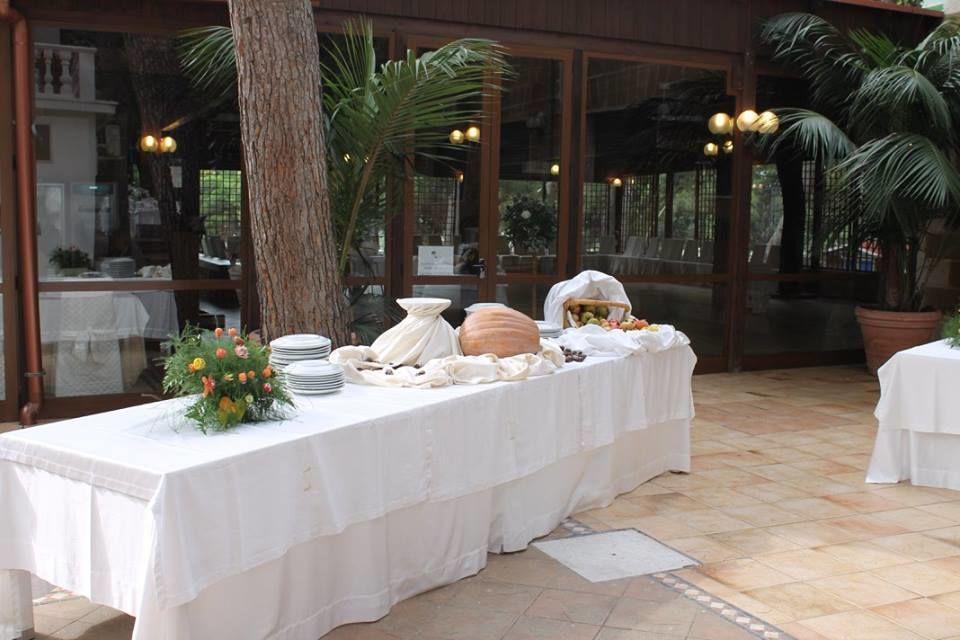 Hotel Ristorante Eden Park