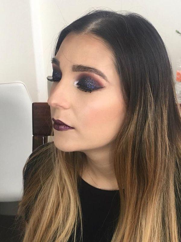 Clau Padro Makeup