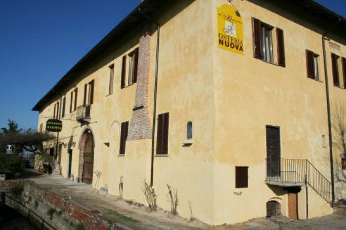 Antica Osteria La Rampina