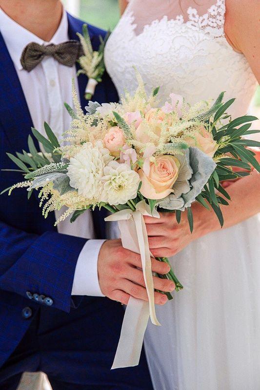 Свадьба Валентина и Софьи