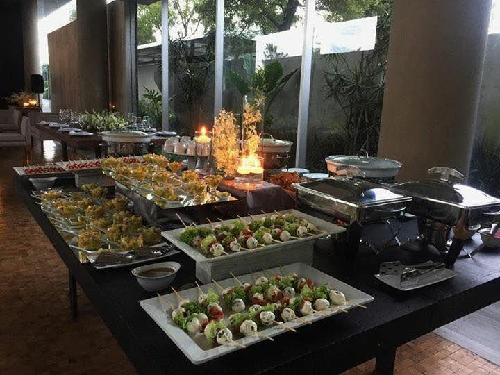 Verand Catering