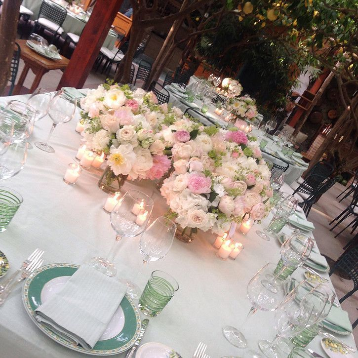 Vita Fiorelli Wedding Planner