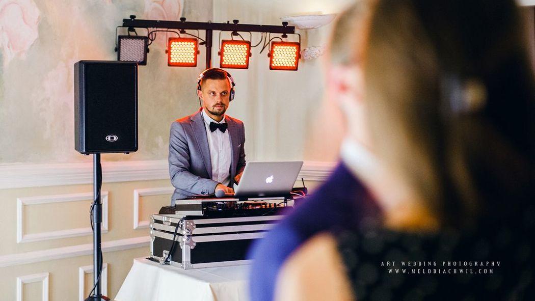 DJ Jarek Kowalski