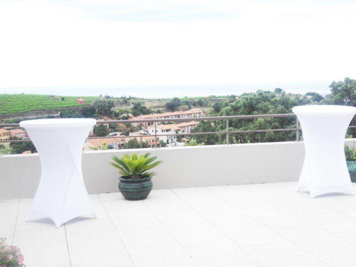 La Terrasse de Collioure