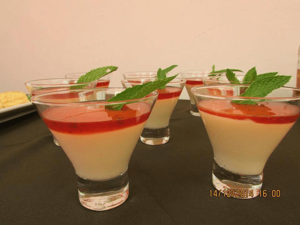 Emodi Catering & Banquetería