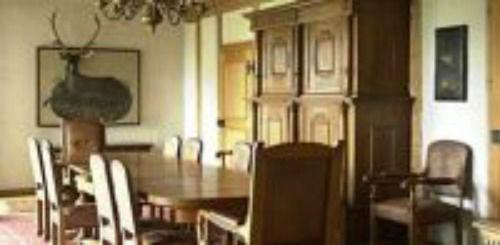 Beispiel: Sitzungszimmer, Foto: Schloss Landshut.