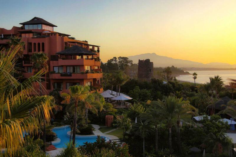 Kempinski Hotel Bahía