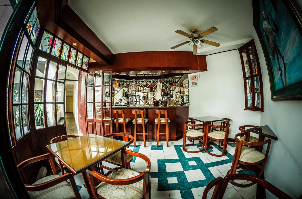 Gran Bolívar Hotel
