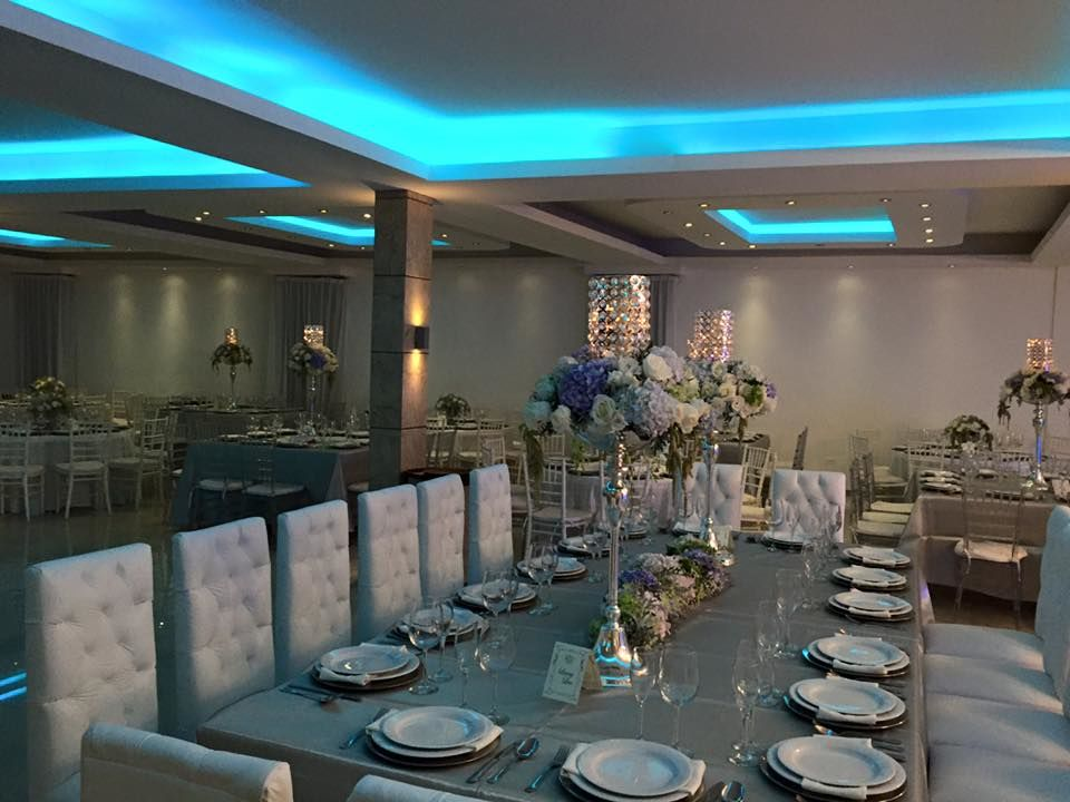 Banquetes Luxury Events