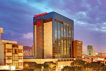 Sheraton Monterrey