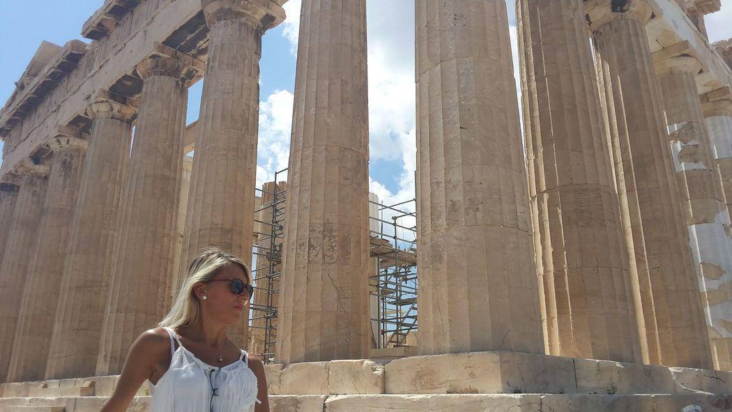 ATENE - Partenone