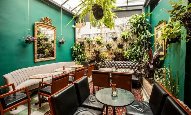 Llorente Bar & Restaurante