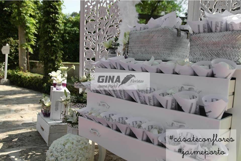 Gina Floristas