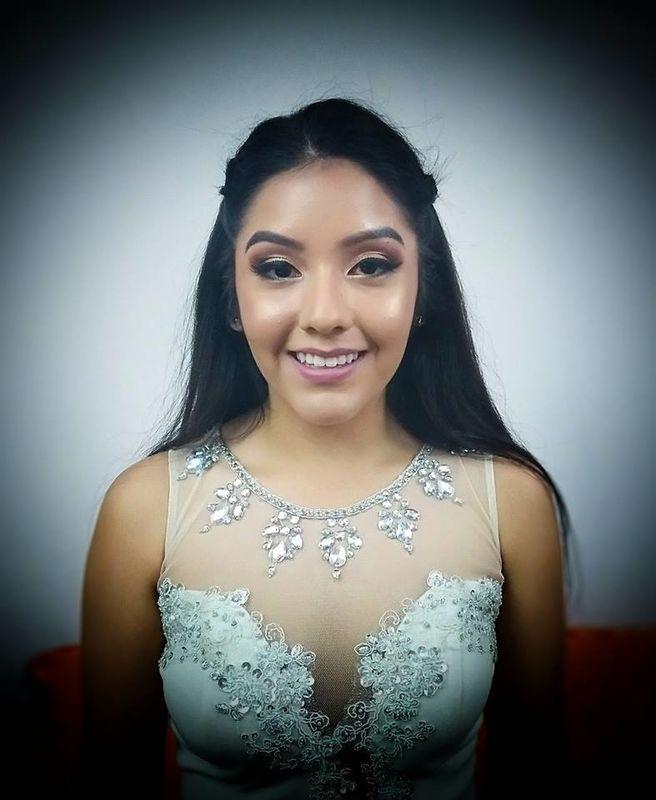 Cynthia Chau Make Up Artist