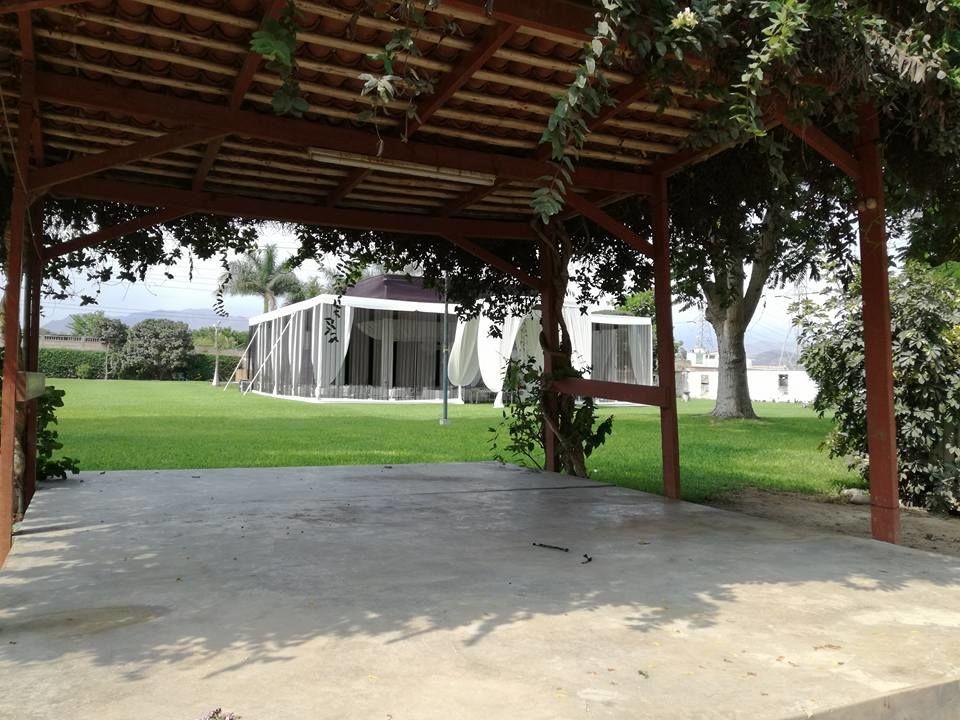 Hacienda Los Alamos de Lurin