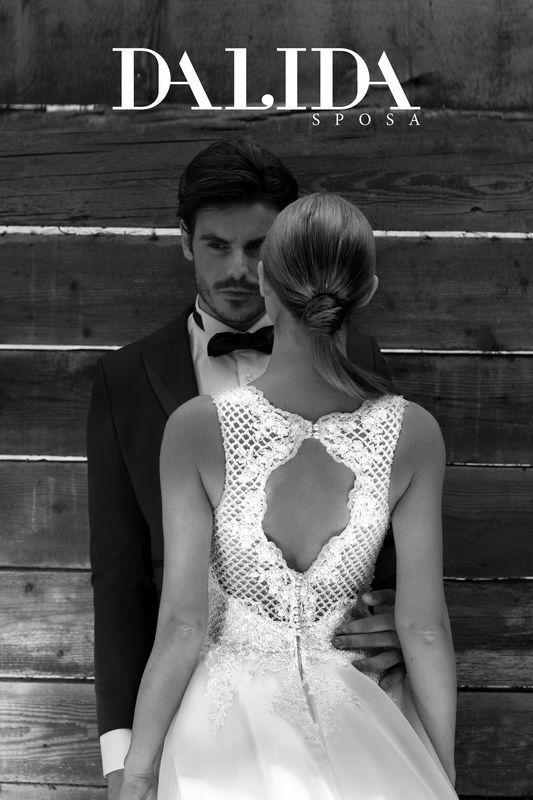 Zanotti Stile - Dalida Sposa